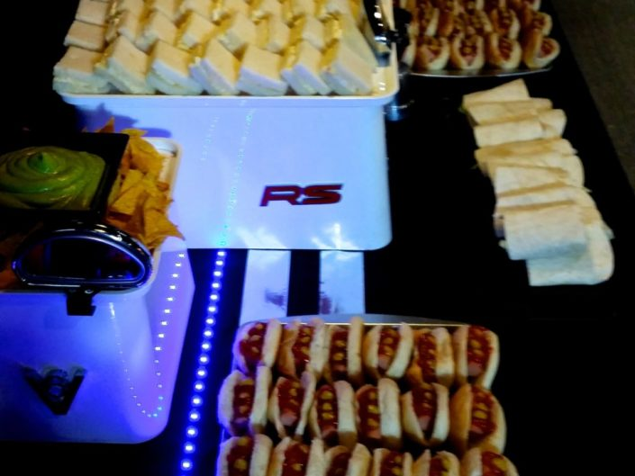 catering y decoracion