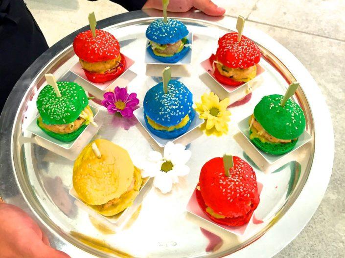 catering gastronomico madrid