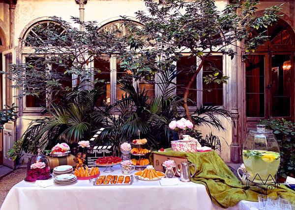 Experiencias Gastronomicas en Madrid