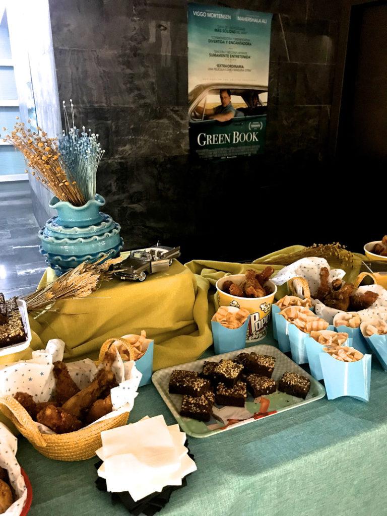 Experiencias Gastronomicas_Green